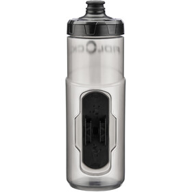 Fidlock Twist Bottle 600, transparent black